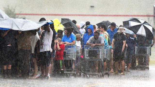 Terus Bertambah, Korban Tewas Badai Florence di AS Jadi 31 Orang