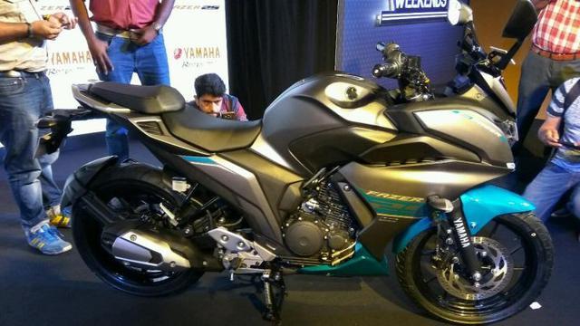 Motor Sport 250 Cc Terbaru Yamaha Dijual Rp 26 Jutaan Otomotif