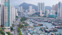 10 Kota Penyewaan Kantor untuk Bisnis Kecil Termahal di Dunia