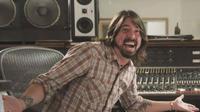 Sang vokalis Foo Fighters bakal memberikan laporan maupun wejangannya seputar studio rekaman terbaik di Amerika.