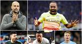 Sejak kedatangan pep Guardiola pada Juni 2016, Manchester City menjelma menjadi klub yang sangat produktif. Sejauh ini, total 700 gol lebih sudah diciptakan para pemain untuk The Citizens. Berikut para pencetak gol terbanyak City di era pelatih asal Spanyol itu.
