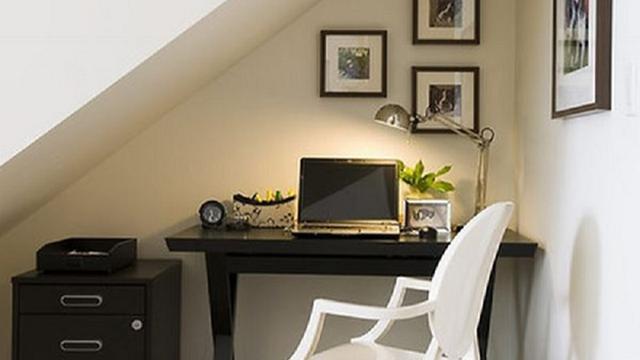 Lima Desain Ruang Kerja Minimalis Di Rumah Anda Lifestyle