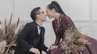 Yuanita Christiani bicara jodoh (Instagram/yuanitachrist)