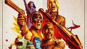 The Suicide Squad: Penyempurnaan dari Versi 2016, Tetap Punya Hati Meski Brutal dan Ugal-ugalan