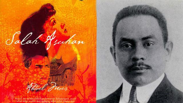 Abdul Muis Sastrawan Yang Jadi Pahlawan Nasional Pertama
