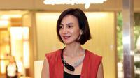 Wanda Hamidah (Deki Prayoga/bintang.com)