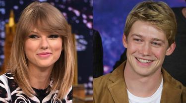 Intip Liburan Taylor Swift Dan Joe Alwyn Di Inggris News Entertainment Fimela Com