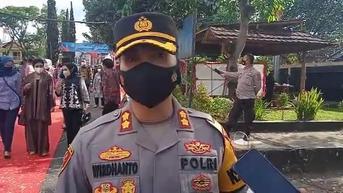 Respon Keluhan Warga, Polres Garut Gencar Razia Knalpot Bising