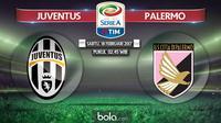 Serie A_Juventus Vs Palermo (Bola.com/Adreanus Titus)