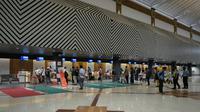 Bandara Juanda, Sidoarjo, Jawa Timur (Foto: Dok AP I)