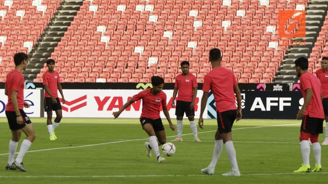Latihan Singapura