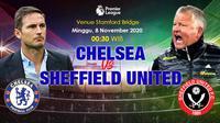 Prediksi Prediksi chelsea Vs Sheffield Unitedd (Trie Yas/Liputan6.com)