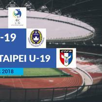 AFC U-19 Indonesia U-19 Vs Chinese Taipei U-19_2 (Bola.com/Adreanus Titus)