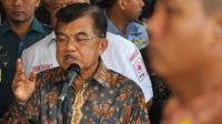 Jusuf Kalla (Liputan6.com/Miftahul Hayat)