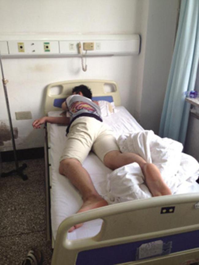 Tunggu Istri Melahirkan Pria Ini Diminta Lakukan Operasi Wasir Lifestyle Fimela Com