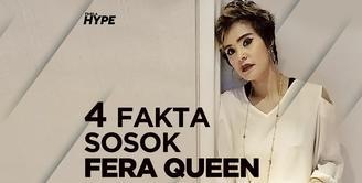 4 Fakta Fera Queen, Jebolan X Factor Indonesia yang Meninggal Dunia