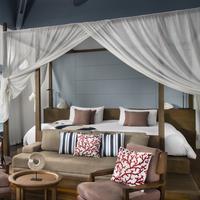 Intip dua hotel terbaru Raffles di Maldives dan Cina (Foto: Raffles)