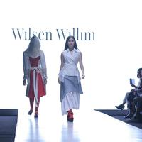 Wilsen Willim Fashion Show. (Foto: Fimela/ Deki Prayoga)