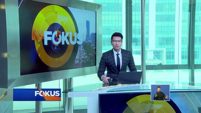 Fokus edisi (21/10) kali ini mengangkat berita di antaranya, Kerumunan Penerima Bantuan Usaha Mikro, Gedung Sekolah Ambruk, Gurihnya Patin Bakar Bambu.