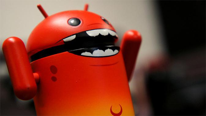Mazar, malware yang mampu hapus data smartphone lewat SMS (Foto: PhoneArena)
