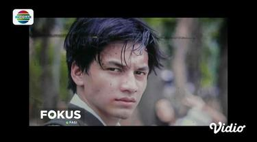 Aktor muda yang tengah naik daun, Jefri Nichol, ditangkap petugas di sebuah apartemen di Jakarta Selatan, karena kasus narkoba.