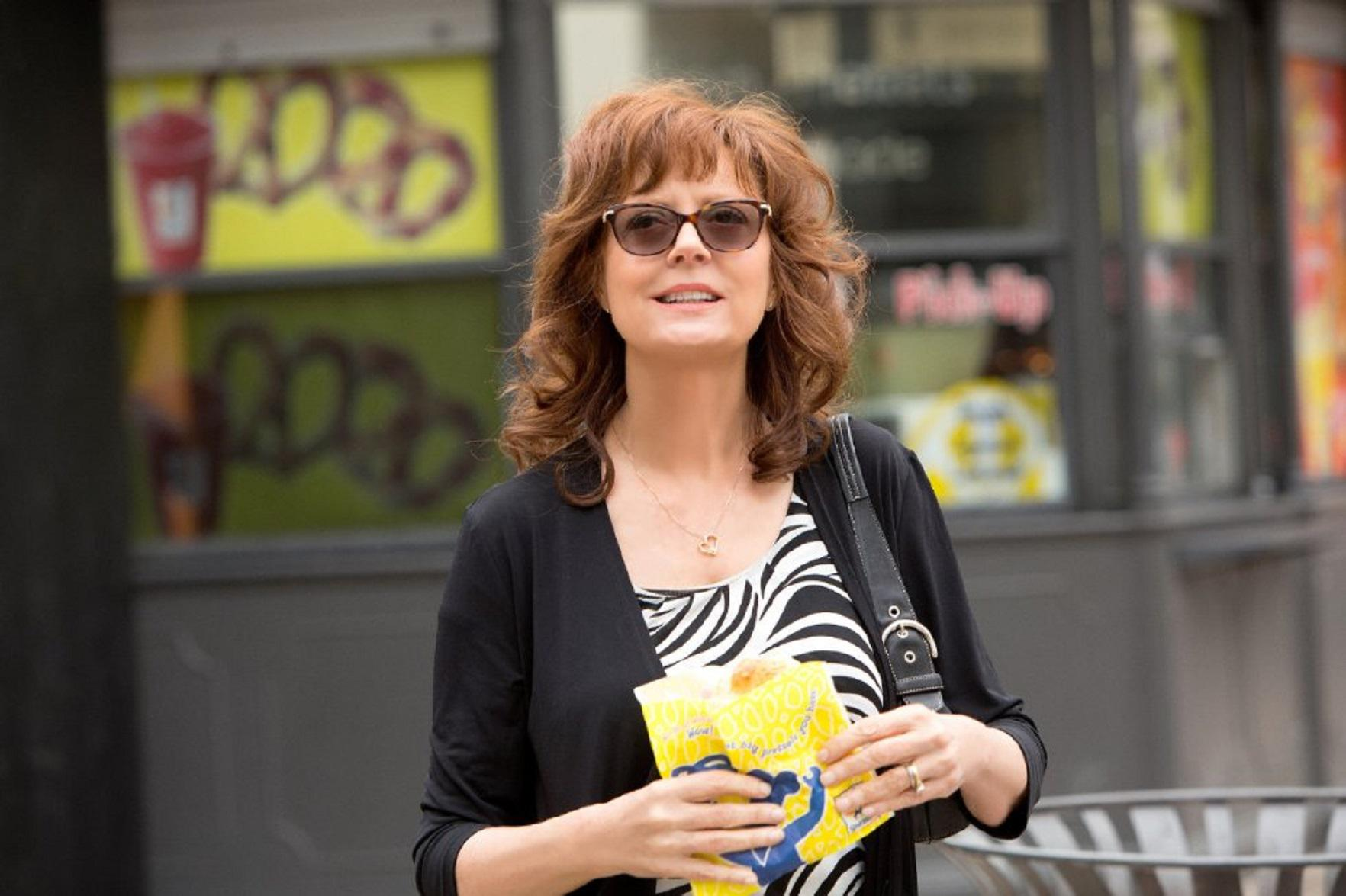 Susan Sarandon (IMDb)