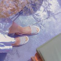 ilustrasi sandal/copyright Pexels/Min An