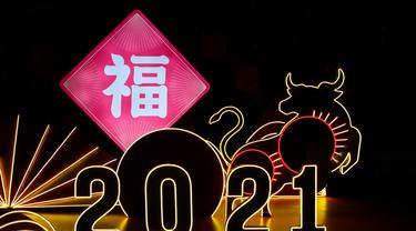 Imlek 2021/dok. Unsplash Macau