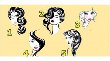 Pilih Satu Gambar Wajah Wanita Ini Bisa Ungkap Sifat Aslimu