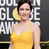 Golden Globes 2019. (Foto: instagram/ rachelrosnahanstyle)
