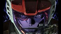 Anime Gundam Thunderbolt. (Anime News Network)