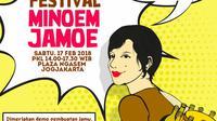 Festival Minum Jamu