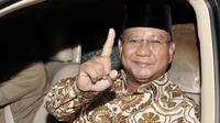 Pasangan Prabowo-Hatta akan menggelar kampanye akbar di Gelora Bung Karno, Senayan. Keduanya akan hadir di panggung terbuka pada pukul 13.05 WIB.