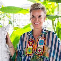 Sally Bloomfield bercerita kisah suksesnya di Industri lifestyle
