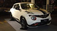 Juke Revolt akan menyumbang 60 persen penjualan total New Nissan Juke.