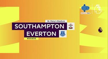 Berita video highlights Mola TV, Southampton menang 2-0 atas Everton pada pekan keenam Liga Inggris 2020/2021 yang ditayangkan Minggu (26/10/2020) malam hari WIB.