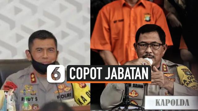 COPOT JABATAN