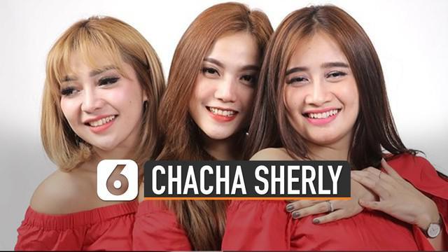 Berikut jejak karier di industri hiburan Chacha Sherly, eks personil Trio Macan yang meninggal Dunia akibat kecelakaan di Tol Semarang Solo KM 428.