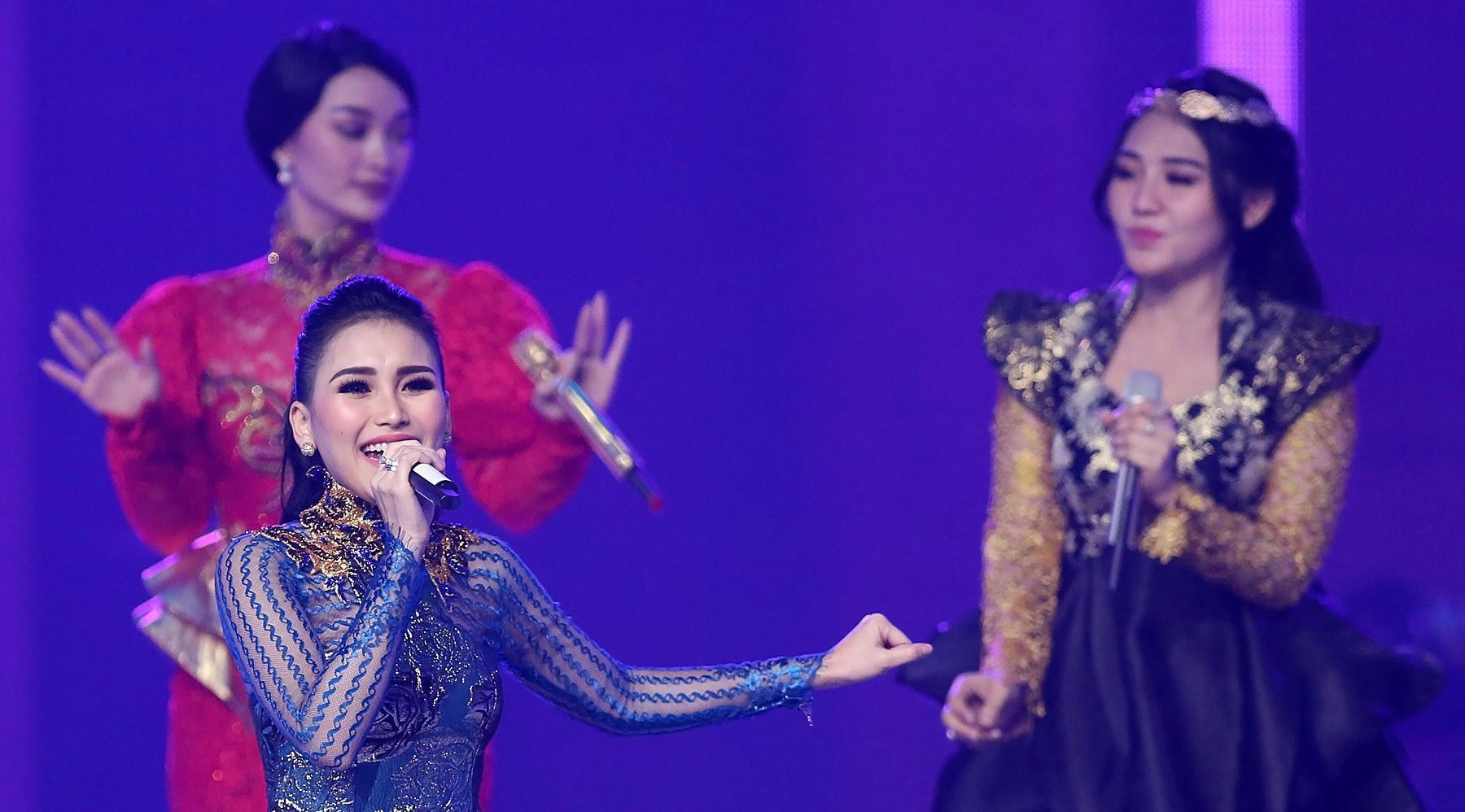 (Bambang E Ros/Bintang.com)
