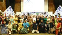 Conpres dangdut academy asia 2-  Fotografer (Liputan6.com/Fatkhur Rozaq)