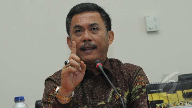 DLTA Alasan DPRD Belum Panggil Pemprov DKI Soal Penjualan Saham PT Delta Djakarta - News Liputan6.com