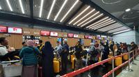 KJRI Istanbul Fasilitasi WNI Kembali ke Indonesia  (Liputan6/Putu Merta)