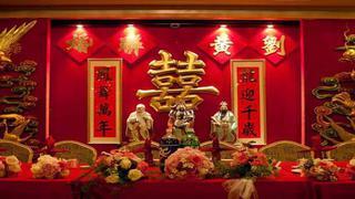 Apa Saja Isi Seserahan Pernikahan Mempelai Wanita China Iii