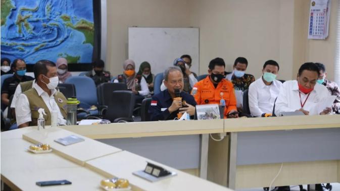 Pantau Aktivitas Gunung Merapi, Badan Geologi Tingkatkan Kemampuan Mitigasi