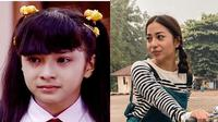 Potret Transformasi 5 Pemeran Cinta Nikita Sebelum Tenar Vs Kini, Bikin Pangling (sumber: Instagram.com/nikitawillyofficial94)
