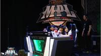 Akhir pekan ini akan berlangsung putaran final Mobile Legends Bang Bang Professional League (MPL) Indonesia Season 4.  (FOTO / ML)