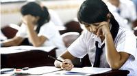 Pelajar-pelajar Indonesia saat ini sedang was-was karena menghadapi Ujian Nasional (UN).