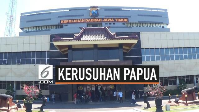 Polisi sudah mengirimkan surat ke Divisi Hubungan Internasional (Divhubinter) Polri untuk menerbitkan red notice terkait tersangka provokasi insiden Asrama Mahasiswa Papua, Veronica Koman.