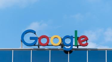 Google.   Pawel Czerwinski/Unsplash