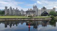 Simak kemewahan Ashford Castle di Irlandia Barat Laut, di sini! (Instagram/gregmacgillivray)